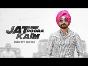 Jatt Pura Kaim Song Lyrics