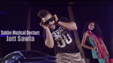 Jatt Sawla song lyrics