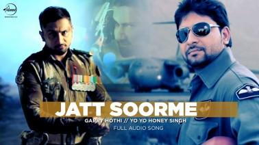 Jatt Soorme Song Lyrics