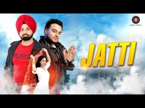 Jatti Song Lyrics