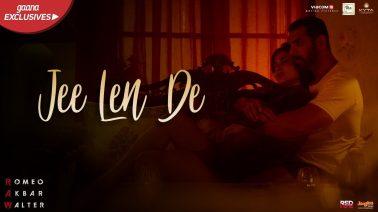 Jee Len De Song Lyrics