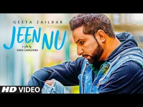 Jeen Nu Song Lyrics