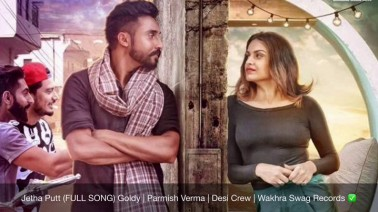 Jetha Putt Song Lyrics