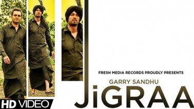 Jigraa Song Lyrics