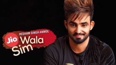 Jio Wala Sim Song Lyrics