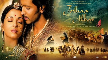 Jodhaa Akbar Lyrics