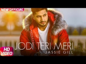 Jodi Teri Meri Song Lyrics