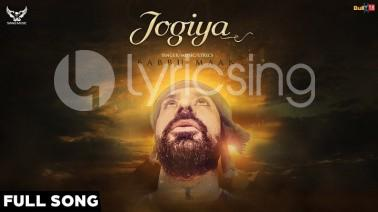 Jogiya Song Lyrics