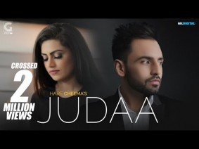 Judaa Song Lyrics