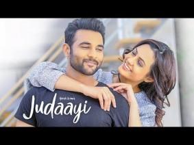 Judaayi Song Lyrics