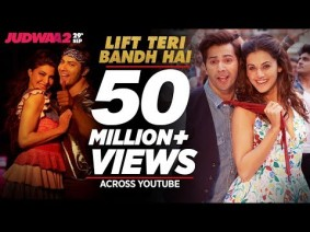 Lift Teri Bandh Hai Song Lyrics