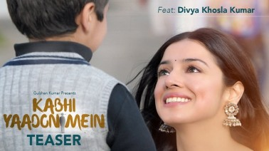 Kabhi Yaadon Mein Song Lyrics
