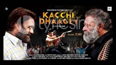 Kacche Dhaagey songs lyrics