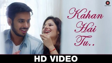Kahan Hai Tu Song lyrics
