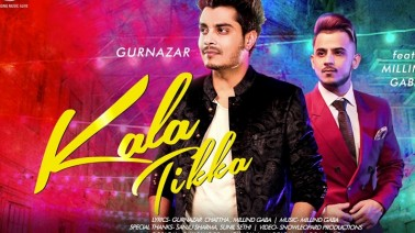 Kala Tikka Song lyrics