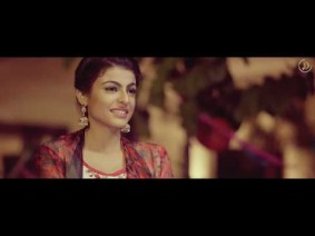 Kamli Song Lyrics