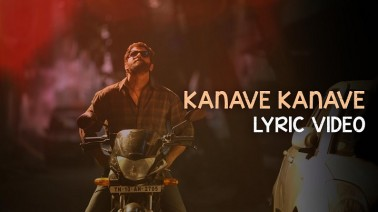 Kannave Kannave Song Lyrics