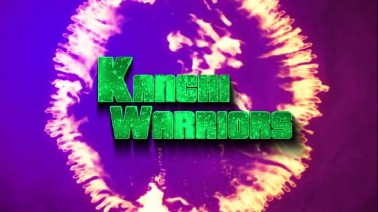 Kanchi Warriors Anthem Song Lyrics