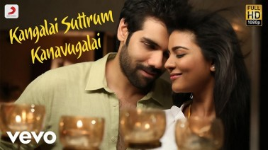 Kangalai Suttrum Kanavugalai Song Lyrics