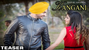 Kangani song Lyrics
