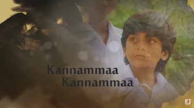 Kannamma Song Lyrics