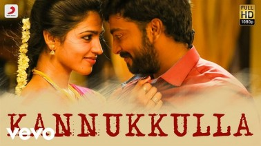 Kannukkulla Song Lyrics