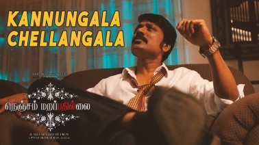 Kannungala Chellangala Song Lyrics