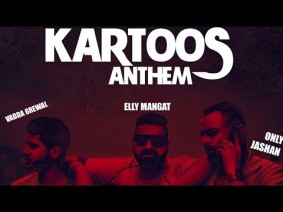 Kartoos Anthem Song Lyrics