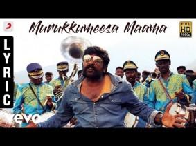 Murukkumeesa Maama Song Lyrics