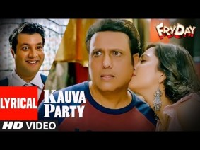 Kauva Party Song Lyrics