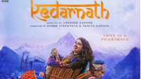 Kedarnath Lyrics