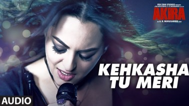 Kehkasha Tu Meri Song Lyrics