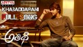 Khabaddhar Ani Song Lyrics