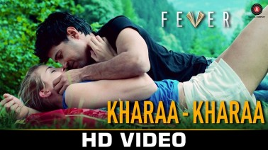 Khara Khara Song Lyrics