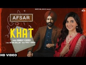 Khat Song Lyrics