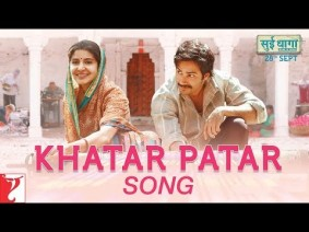 Khatar Patar Song Lyrics