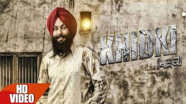 Khidki Song Lyrics