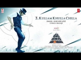 Khullam Khulla Chilla Song Lyrics