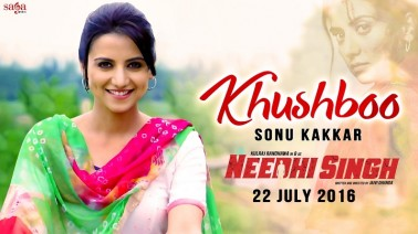 Khushboo Song Lyrics