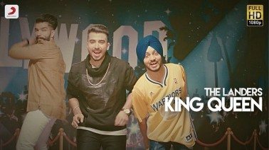 King Queen Song Lyrics