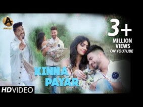 Kinna Pyar Song Lyrics