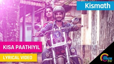 Kisa Paathiyil Song Lyrics