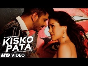 Kisko Pata Song Lyrics