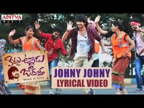Jhony Jhony Song lyrics