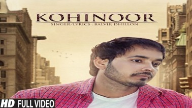 Kohinoor Song Lyrics