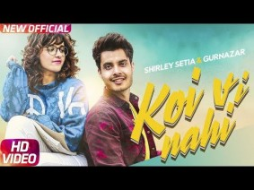 Koi Vi Nahi Song Lyrics