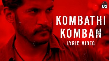 Kombathi Komban Song Lyrics