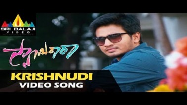 Krishnudi Varasulantha Song Lyrics