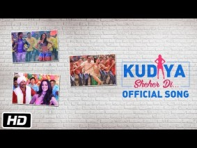 Kudiya Shehar Di Song Lyrics