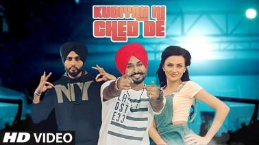 Kudiyan Ni Ched De Song Lyrics